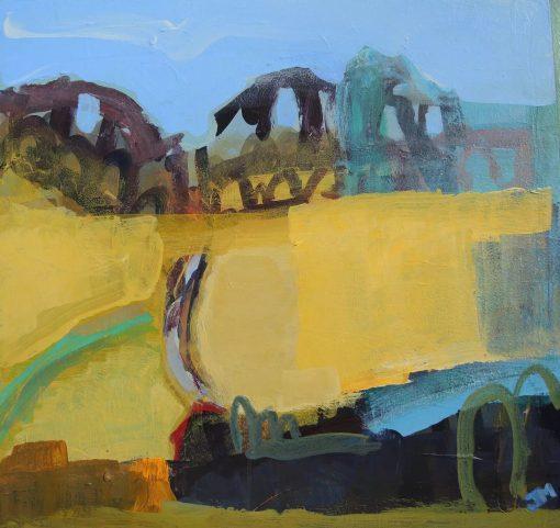John Mackinlay, Pidham Hill 1