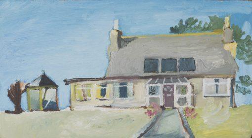 Romi Behrens, Ann Woodland's Cottage 1