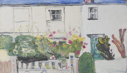 Romi Behrens, Jane Ackroyd's Cottage 1