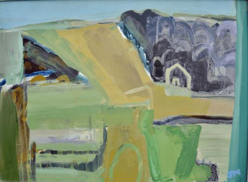 John Mackinlay, Pips House 1