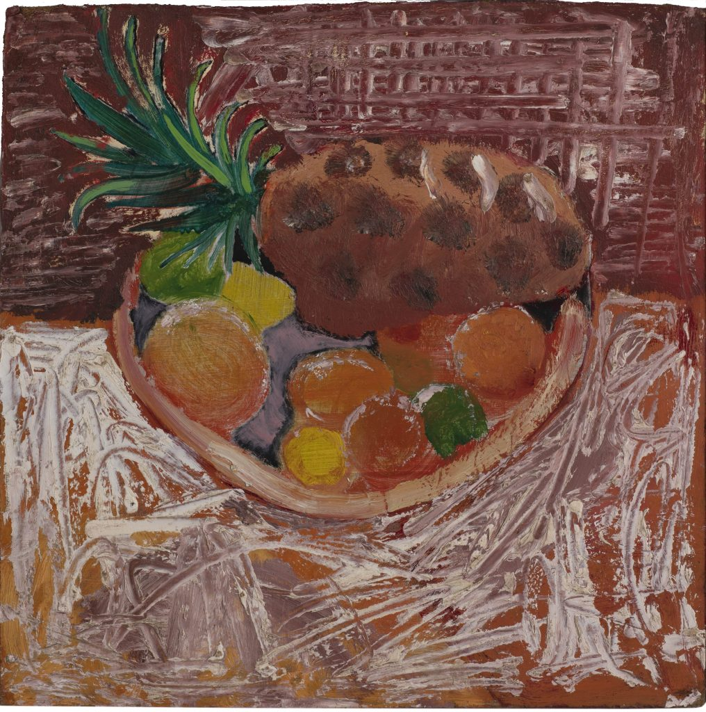 Romi Behrens, A Life of Painting, 54 The Gallery, Mayfair 20