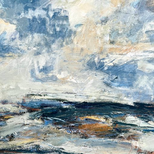 Natalie Bird, Sea & Surf 1