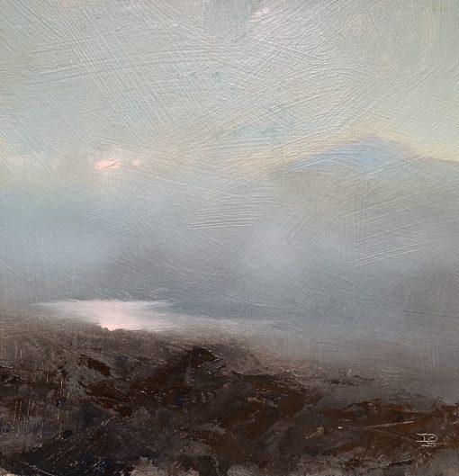 David Smith, Lake Light 1