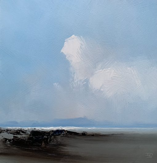David Smith, Morning Light 1