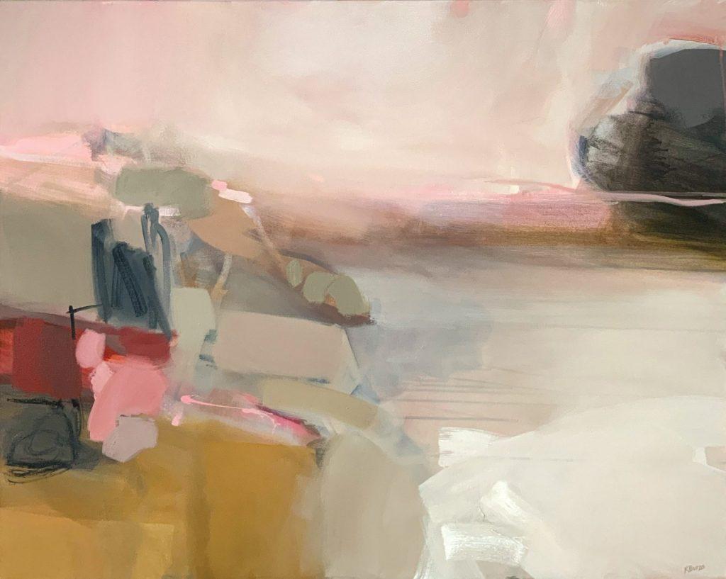 The Autumn Hampshire Art Fair 2021 (Hampshire Gallery) 109