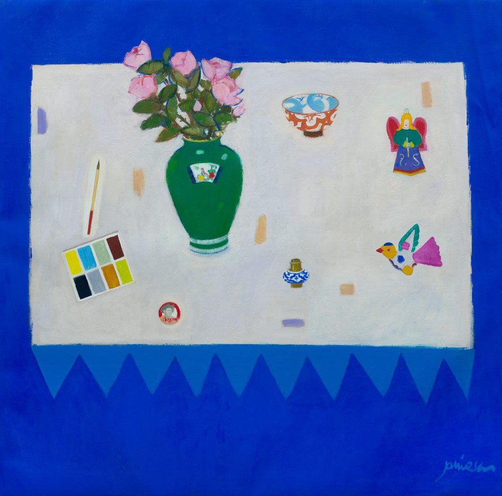 Michael Clark & Charles Jamieson (Bruton Gallery) 16