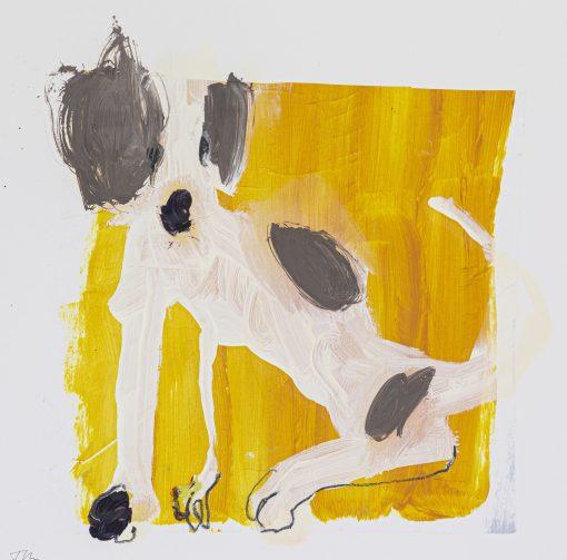 Jane Martin, Dog 1