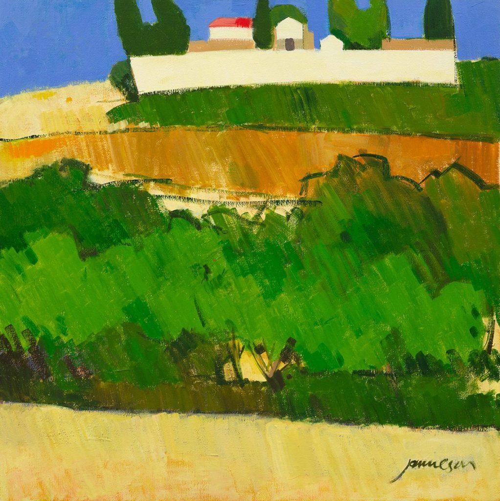 Michael Clark & Charles Jamieson (Bruton Gallery) 18