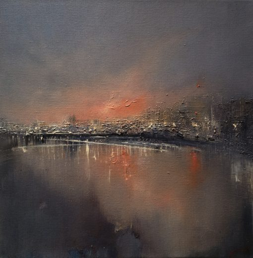 Suchi Chidambaram, Evening Light 1