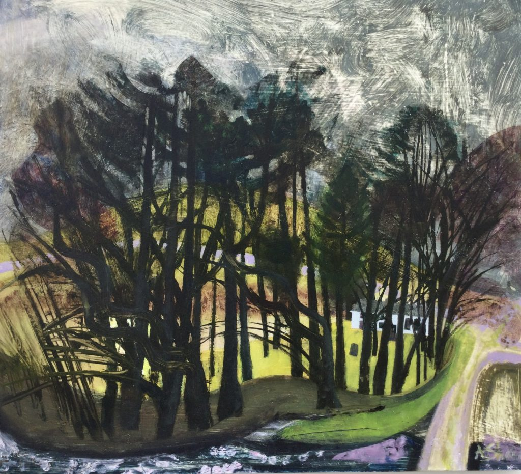 The Autumn Hampshire Art Fair 2021 (Hampshire Gallery) 75