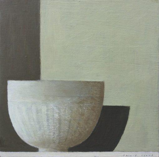 Philip Lyons, Bowl & Shadow 1