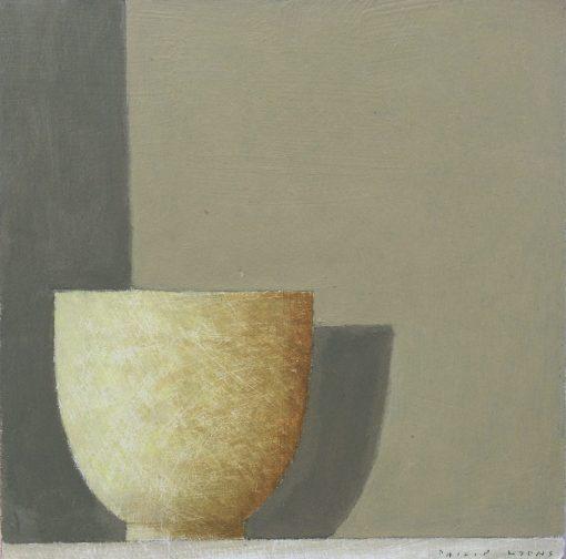 Philip Lyons, Small Ivory Bowl 1