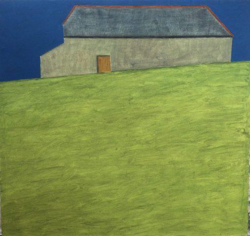 Philip Lyons, The Large Barn 1