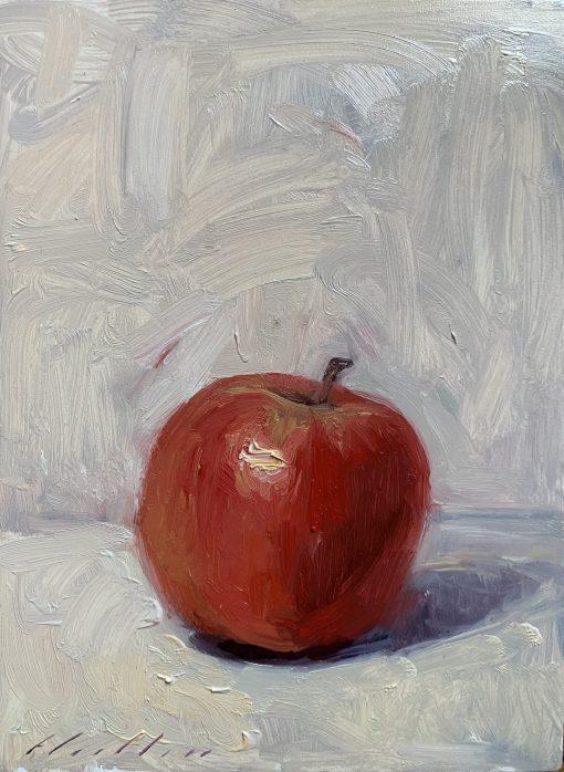 Archie Wardlaw, A Single Apple 1