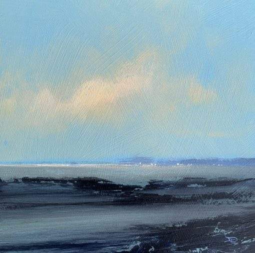 David Smith, Early Evening 1