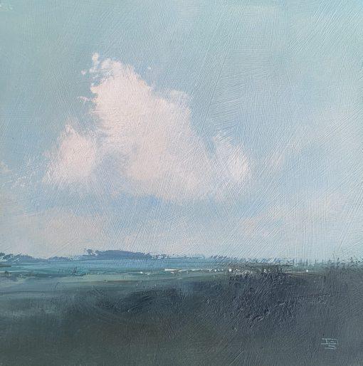 David Smith, Across the Plain 1