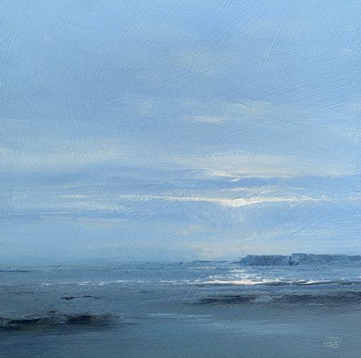 David Smith, Evening Light 1