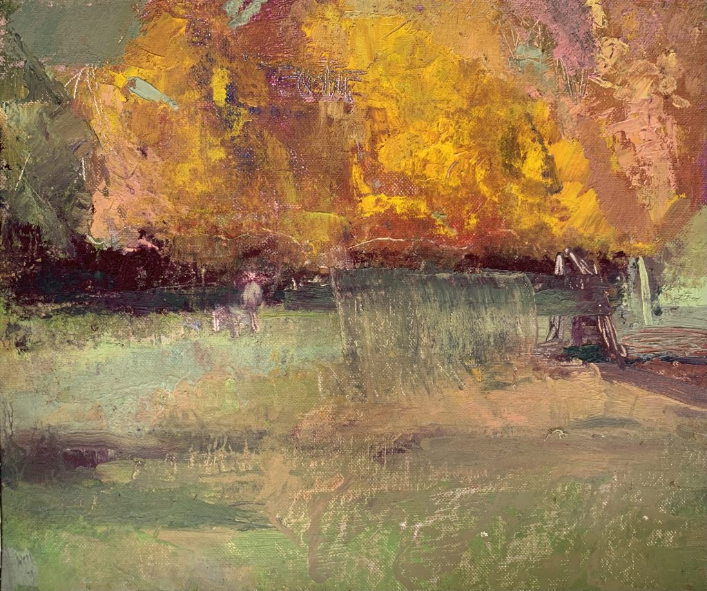 The Autumn Hampshire Art Fair 2021 (Hampshire Gallery) 37