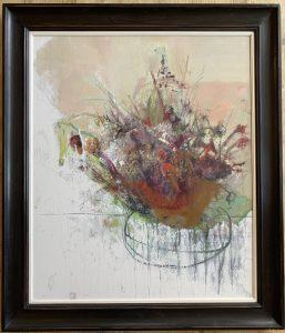 Marika Wenman, Autumn Arrangement 4