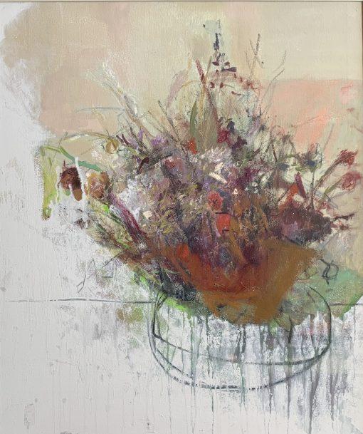 Marika Wenman, Autumn Arrangement 3