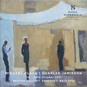 Jamieson/Clark Exhibition 2021 Brochure 2