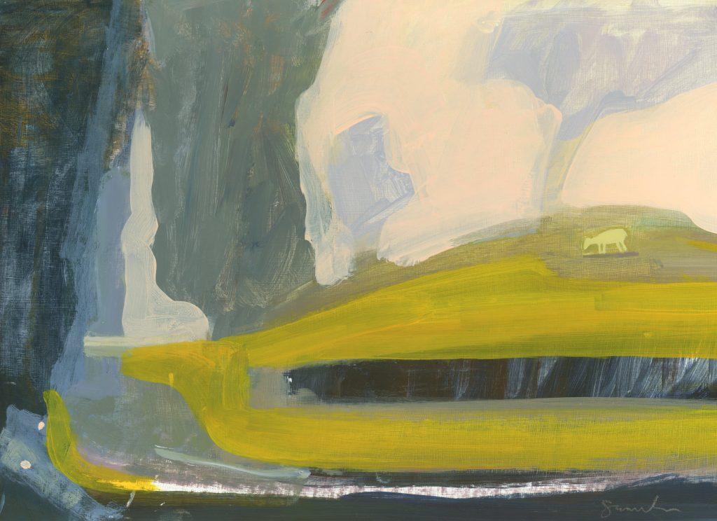 The Autumn Hampshire Art Fair 2021 (Hampshire Gallery) 49