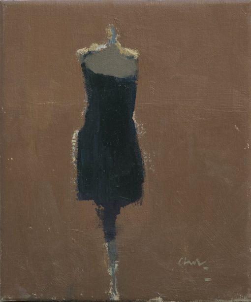 Michael Clark, A Little Black Dress 1