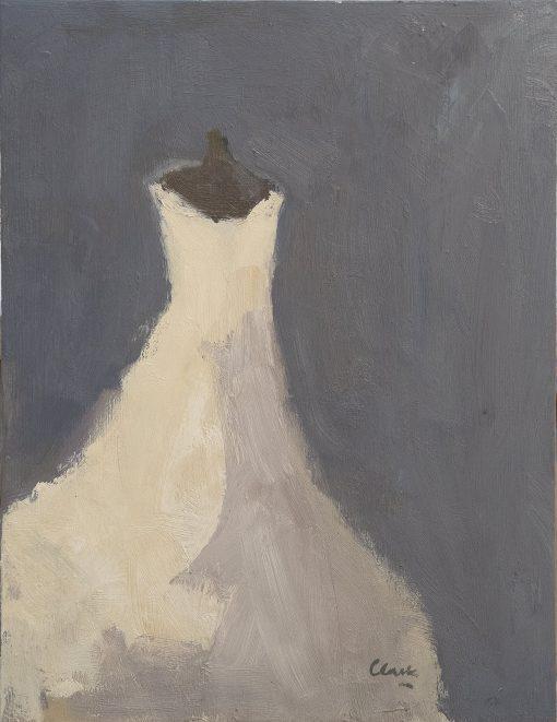 Michael Clark, Wedding Dress 1