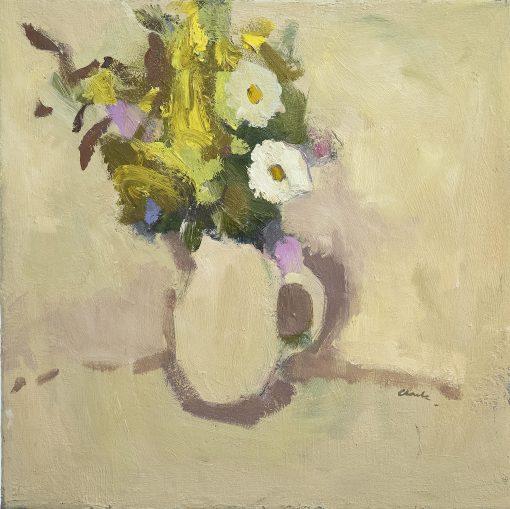 Michael Clark, A Summer Bouquet 1