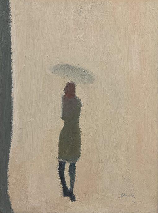 Michael Clark, Paris in the Rain 1