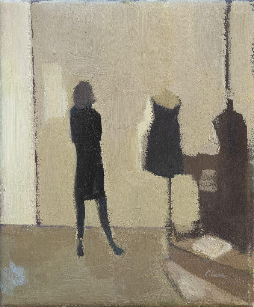 Michael Clark & Charles Jamieson (Bruton Gallery) 12