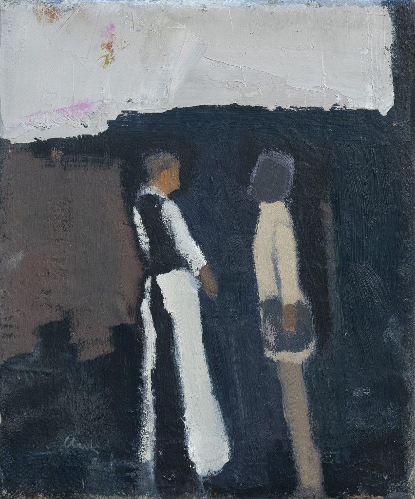 Michael Clark & Charles Jamieson (Bruton Gallery) 11