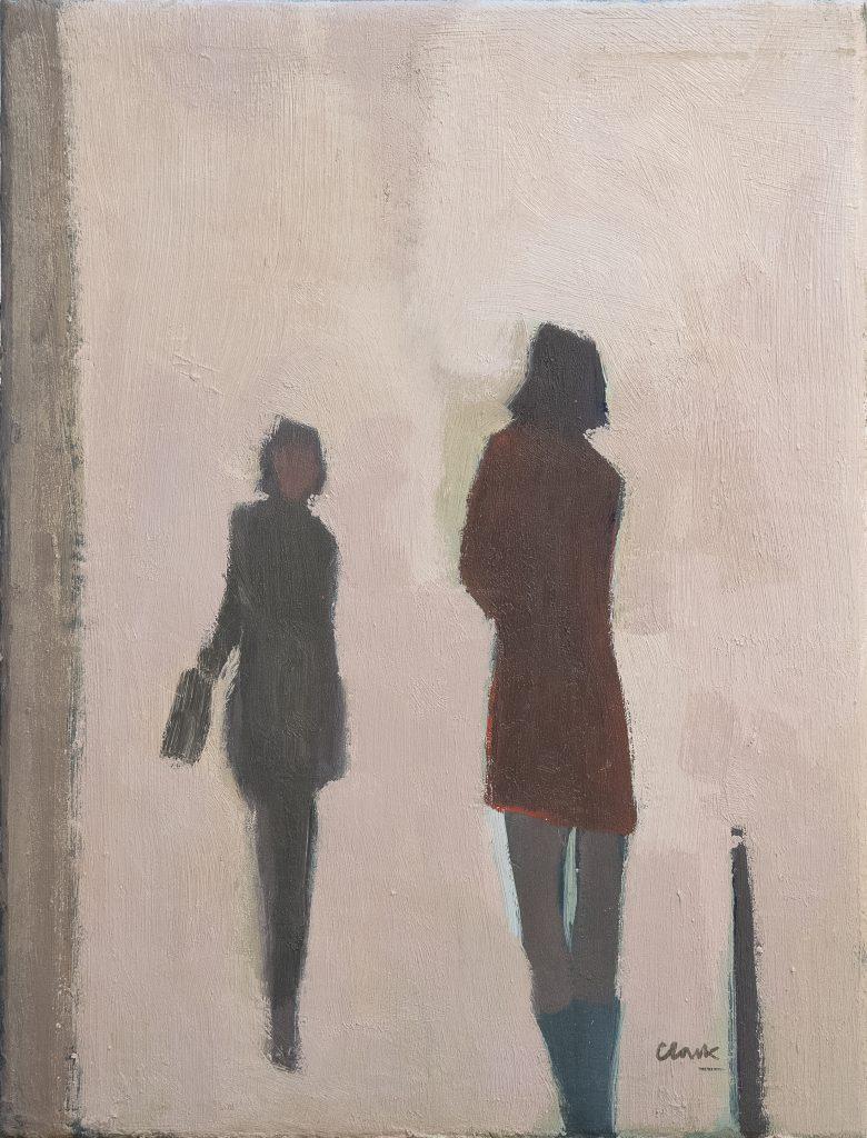 Michael Clark & Charles Jamieson (Bruton Gallery) 10