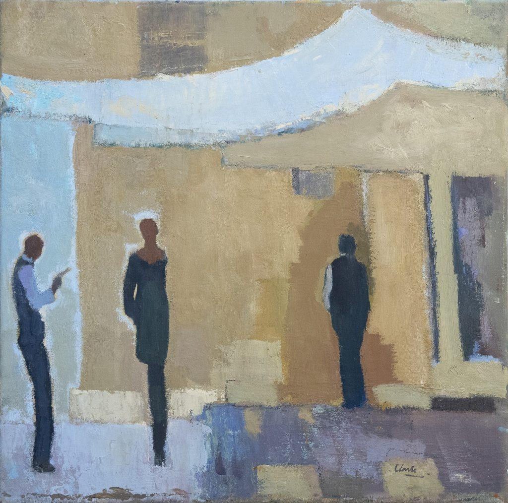 Michael Clark & Charles Jamieson (Bruton Gallery) 9