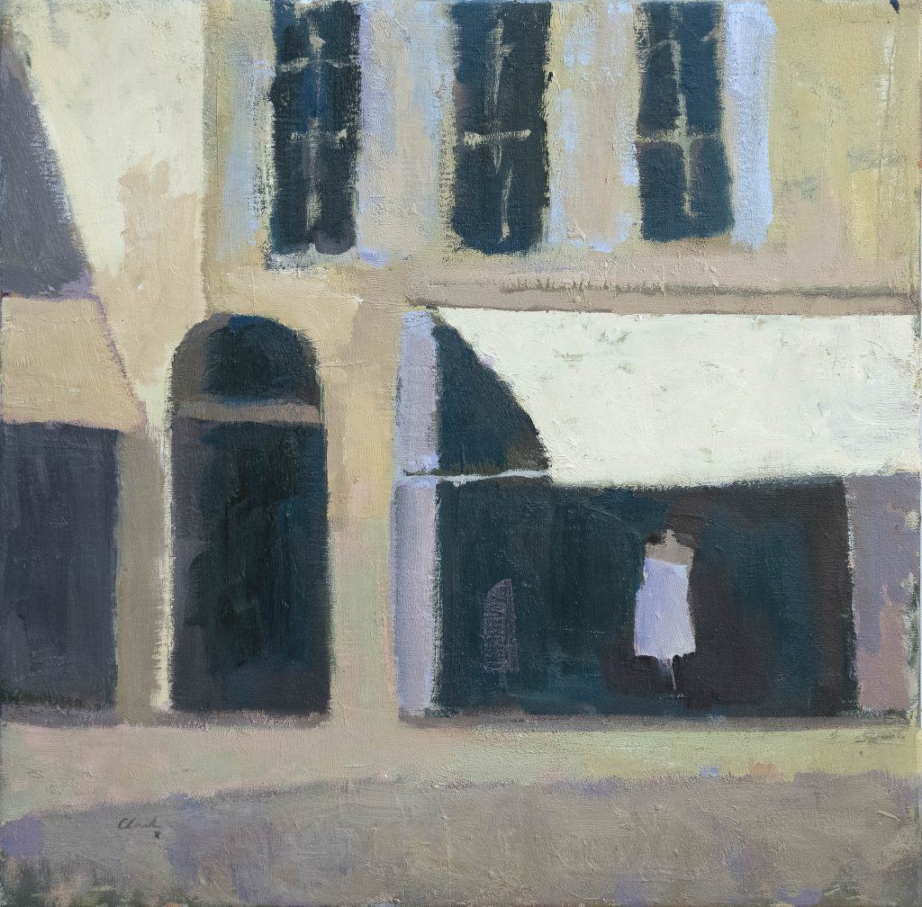 Michael Clark & Charles Jamieson (Bruton Gallery) 8