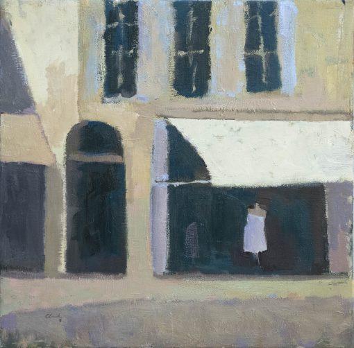 Michael Clark, White Dress 1