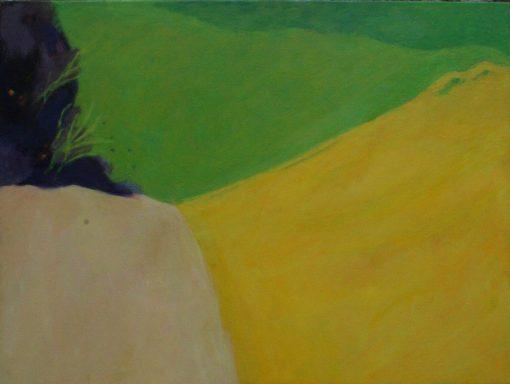 Ursula Leach, Three Fields 1