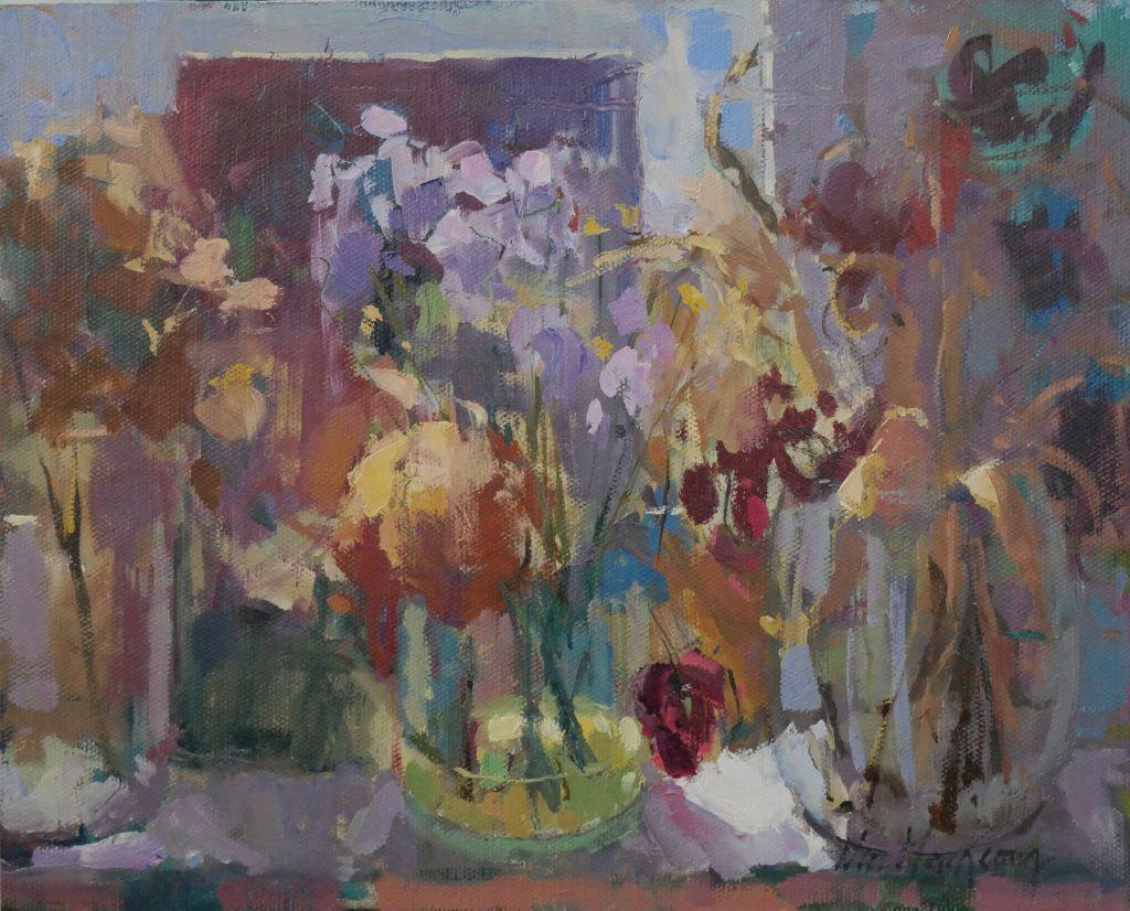 The Autumn Hampshire Art Fair 2021 (Hampshire Gallery) 99