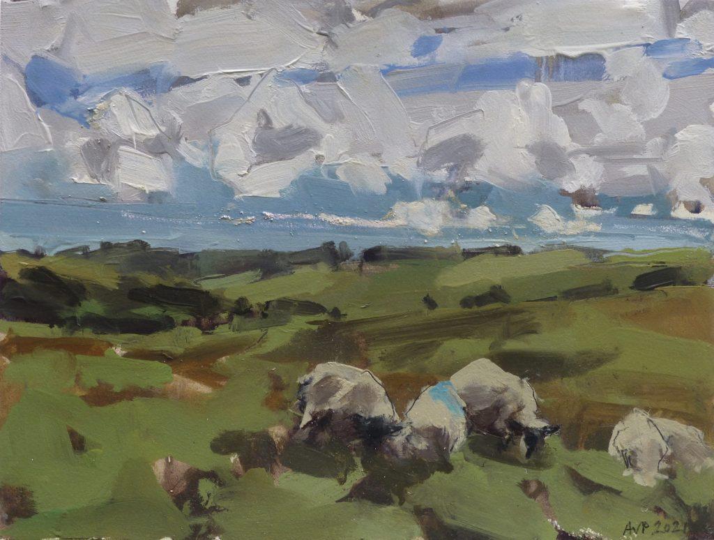 The Autumn Hampshire Art Fair 2021 (Hampshire Gallery) 106