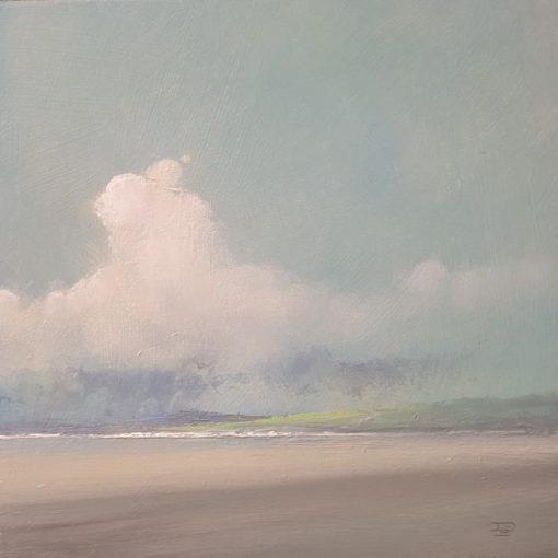 David Smith, Beach Walk 1