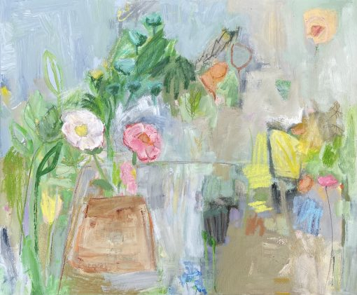 Diana Forbes, Rose Tinted 1