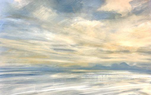 Zarina Stewart-Clark, Passage Home, Islay and Jura 1