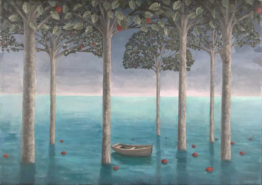 Samuel Kirk, Orchard 1