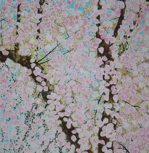 Carla Groppi, Sakura Blossom 1